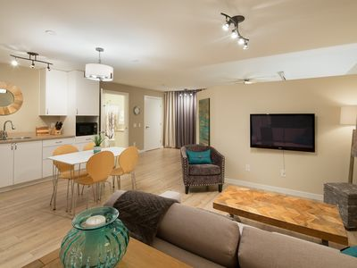 Photo for 1BR Bungalow Vacation Rental in Kelowna, BC