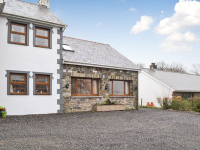 Photo for 3 bedroom accommodation in Talgarreg, near New Quay