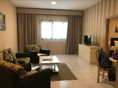 Photo for Apartment in the Heart of Dubai City Unit 2