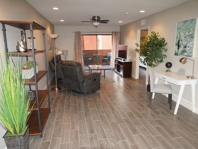 Photo for Completely Remodeled Anasazi Condo!  Fully equipped for a great getaway.