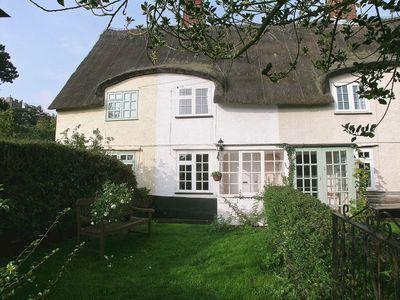 Photo for 2 bedroom property in Halesworth. Pet friendly.