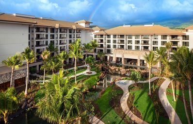 Photo for WESTIN NANEA 2 BEDROOM  Nov.30th-Dec 7th ONLY