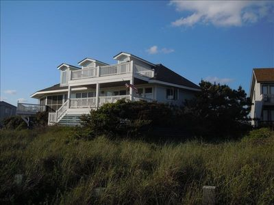 Photo for Oceanfront /Spectacular Views/New Renovation/OCEAN BEACH