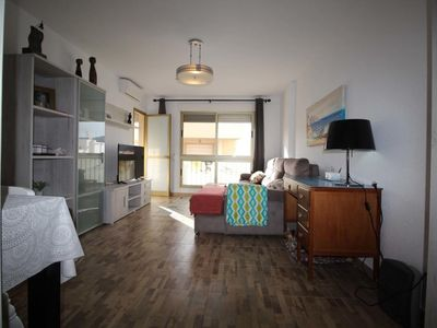 Photo for Apartment with three bedrooms and two bathrooms