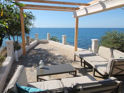 Photo for Vacation home Taty in El Campello/Villajoyosa - 6 persons, 3 bedrooms