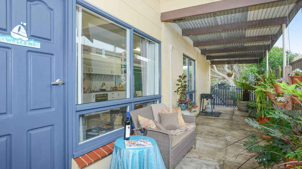 Goolwa Bed And Breakfast Accommodation