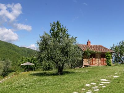 Photo for Stylish Holiday Home in Castelnuovo dei Sabbioni with Pool