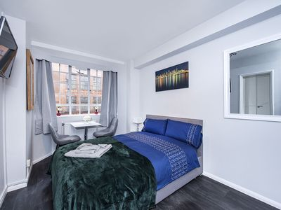 Photo for A cozy studio flat in the heart of Chelsea