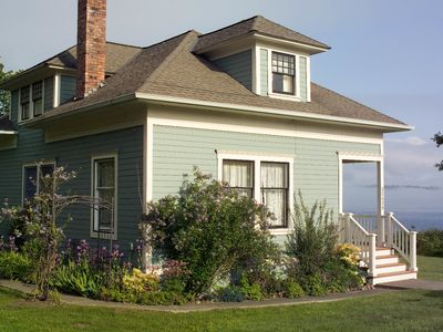 Photo for Port Gamble Guest Houses - Guest House 1