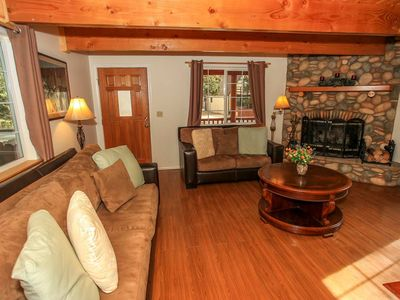 Photo for Big Bear Blessing sleeps 12 4 Bedrooms