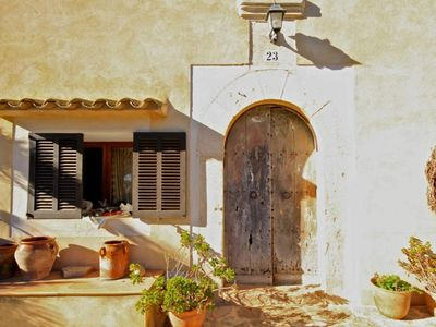 Photo for 1BR Apartment Vacation Rental in Islas Baleares