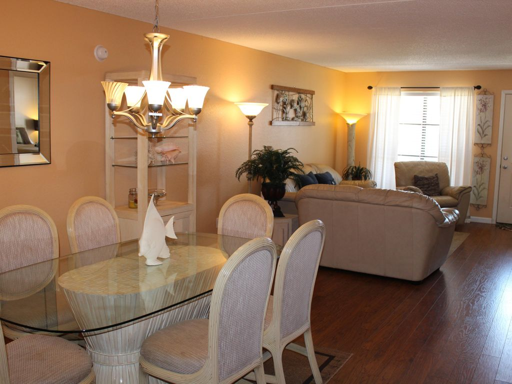 Seascape On South Padre Island Great Condo Homeaway