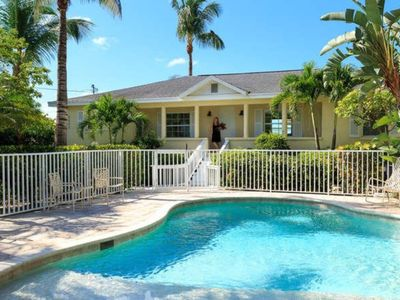 Photo for 5BR House Vacation Rental in Fort Myers Beach, Florida