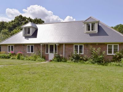 Photo for 5 bedroom accommodation in Fishbourne, near Ryde