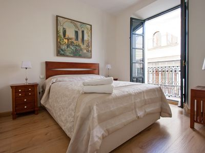 Photo for Romantic Getaway Sevilla City Center 2 pax