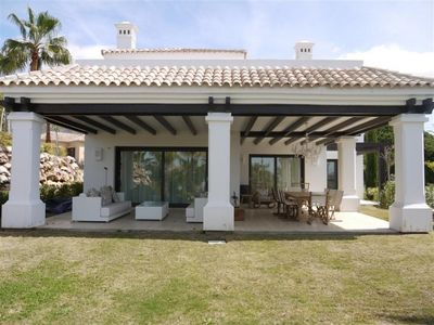 Photo for Magnificent Contemporary Villa Near Puente Romano!