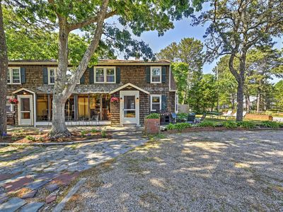 Photo for Alluring 3BR South Yarmouth Home Near Beaches!