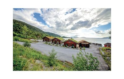 Photo for 2 bedroom accommodation in Ikornnes