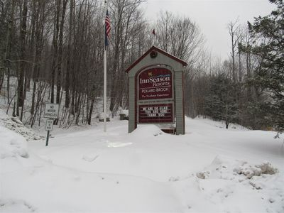 Photo for Pollard Brook Vacation Condo near Loon Mountain in Lincoln NH