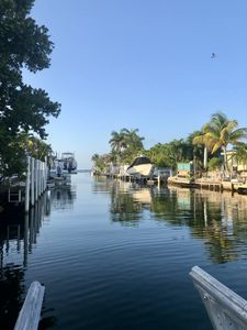 Photo for Yellowtail Getaway with 2 bed, 2 bath, and boat dock
