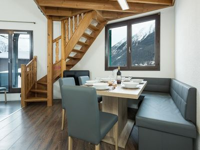 Photo for Balme 5 -  an apartment that sleeps 6 guests  in 2 bedrooms