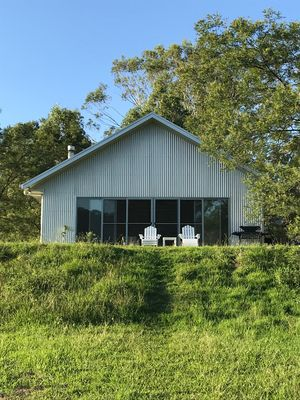 Photo for The Tin Man 3 Bedroom House at Laguna in the Wollombi Valley