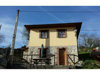 Photo for Nice house in the the mountains of the Picos de Europa