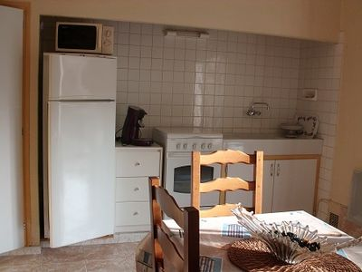 Photo for Studio Vacation Rental in Valras-Plage