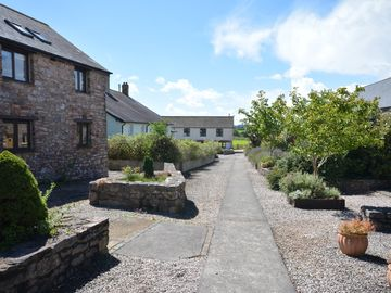 Ipplepen Holiday Cottages Apartments