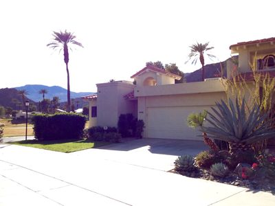 Photo for Updated 3Br on 11th Tee with Amazing Mountain Views! Steps to resort & pool!