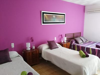 Photo for Quiet House near Sitges & Barcelona
