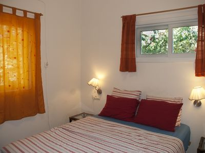 Photo for Two Rooms with Lovely Garden Near Beach