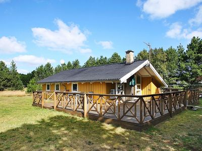 Photo for 6 person holiday home in Jerup