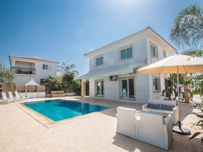 Photo for Protaras Holiday Villa FV06 -  a villa that sleeps 6 guests  in 3 bedrooms