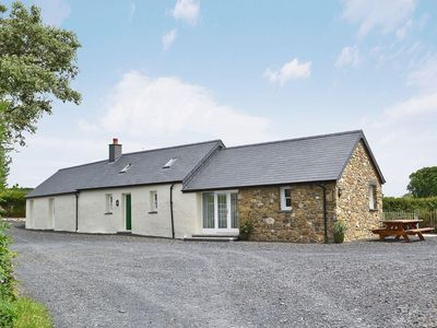 Photo for 3 bedroom property in Fishguard.