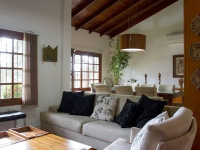 Photo for 3BR House Vacation Rental in Canela, RS
