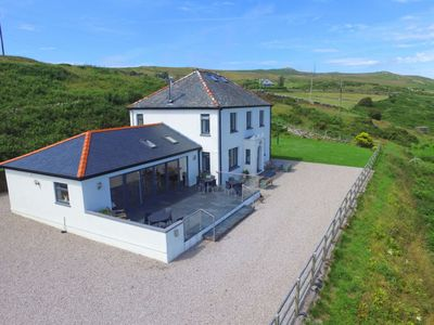 Photo for Plas y Mor - Six Bedroom House, Sleeps 14