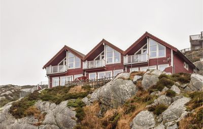 Photo for 2 bedroom accommodation in Hellesøy