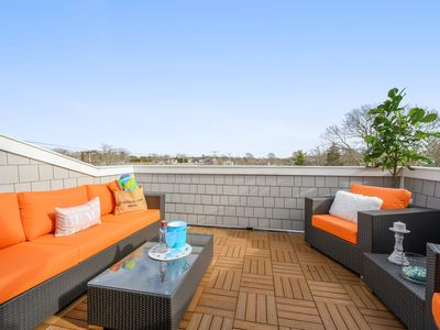 Photo for Luxury condos- In town Location- Walk to beach- Pet Friendly-A/C-WiFi-Welcome to Perfect Rx