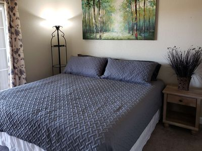 Photo for Convenient Modern Condo @ Fall Creek Resort. New Carpet! Stainless Steel Appliances Near Two Lakes.