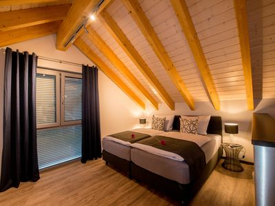 Photo for 20% summer bargains in the Dachloft - Apartmenthaus Horster