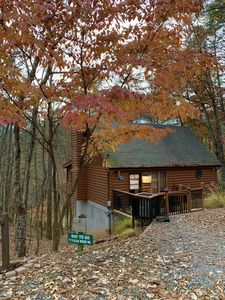 Photo for NEW Ownership - Mountain Cabin in Pigeon Forge, TN Sleeps 1 - 6