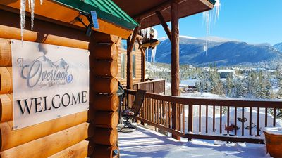 Photo for Elevate your Stay! In town Grand Lake. Sleeps 20. Resort Amenities included.