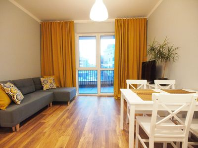 Photo for Airport Residence Gold 24h/FV