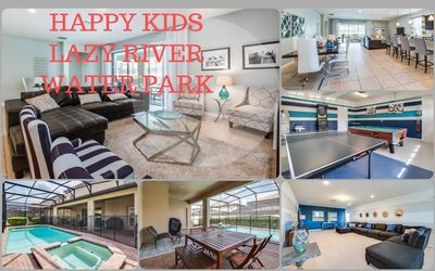 Photo for ***Stay Door Steps from Disney at Windsor at Westside Water Park Resort 8Bed***