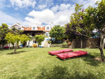 Photo for Charming private villa w / swimming pool @Ericeira