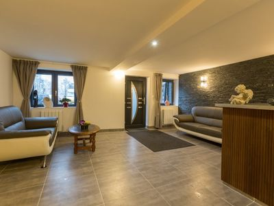 Photo for Apartment n ° 1 - 6 people ----- La Ferme de Rochesson
