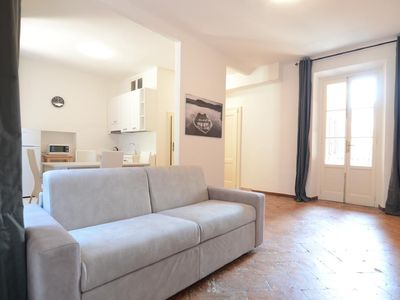 Photo for Holiday apartment Bellagio for 4 persons with 1 bedroom - Holiday house