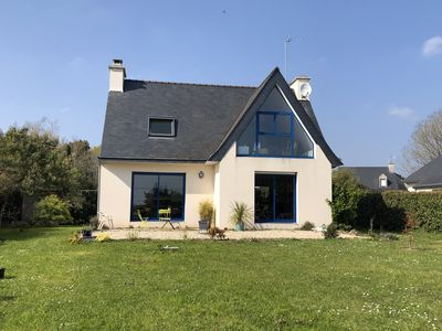 Photo for House 4 persons - 350 m from the sea - CLOHARS-CARNOËT