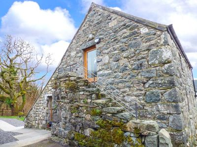 Photo for Y DOWLOD, character holiday cottage in Trawsfynydd, Ref 4119